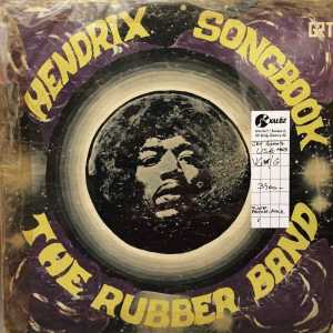 Hendrix Songbook - The Rubber Band